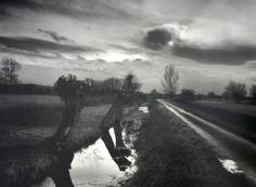 don mccullin somerset landscapes - Google Search