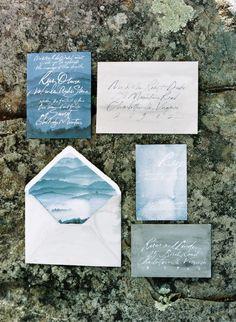 Yeats Inspired Bridal Session | Best Wedding Blog - Wedding Fashion & Inspiration | Grey Likes Weddings