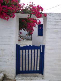 Pyrgos, Tinos Island