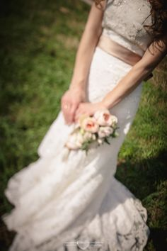 Details. Wedding flowers