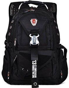 Team RealTree 17 Laptop Backpack | Luggage Pros | Best Laptop ...