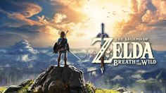 The Legend of Zelda: Breath of the Wild pc torrent