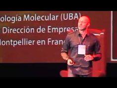 """Estanislao Bachrach """"Creatividad y cambio"""""""