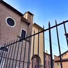Scorci bolognesi #mybologna #twiperbole
