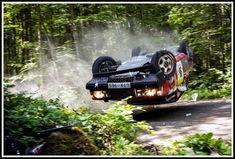 Volvo rallye unlucky 940…