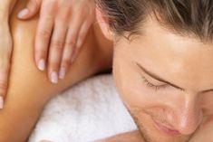 Erotische Massage : Erotische Massage: Heiße Streicheleinheit |