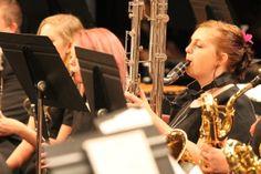 Spring Band Concert 2014