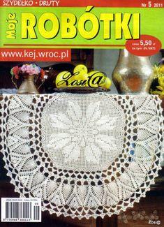 Gallery.ru / Фото #1 - Moje robotki 2011-05 - igoda