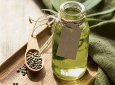 aceite de cannabis casero