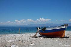 Barca y Sicilia