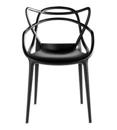 Mimi's - a little out there, but fun // Masters Chair - Dining Chairs - Chairs & Stools - Furniture - The Conran Shop UK