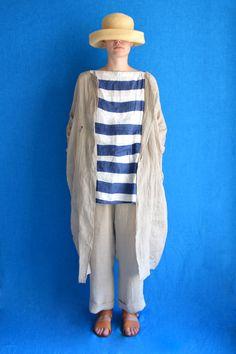 Daniela Gregis coat 20.07.09