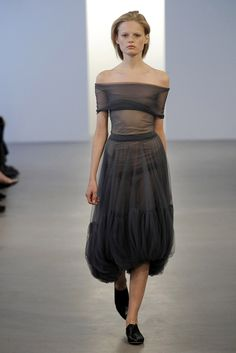 Calvin Klein Collection Resort 2010 - Collection - Gallery - Style.com