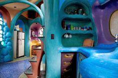 design-dautore.com: Ranchito Cascabel, Mexico
