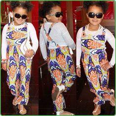 Brown Kikisfashion picoftheday potd africanfashion | Iya Eko - Trending African Fashion