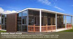 Prefab homes and modular homes in Australia: Australian Modular Homes