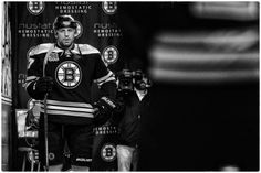 Black and Gold in Black and White - - Boston Bruins - Photo Galleries Milan Lucic, Dont Poke The Bear, Winning Time, Boston Sports, Boston Bruins, I Win, Ice Hockey, Photo Galleries, Black And White