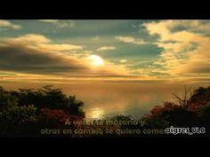 Amaral - Como hablar (Con letra)