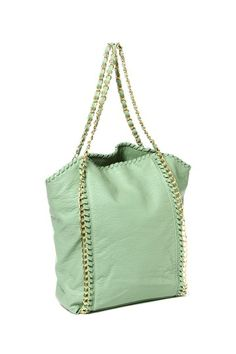 I've been lokking for a mint green purse! So friends if you come across any you think I would like Please let me know!
