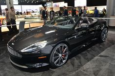 2015 Aston Martin Db9 Carbon Edition Picture - http://car-logos.com/2015-aston-martin-db9-carbon-edition-picture