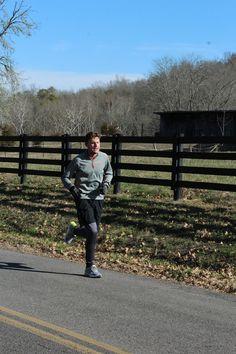 Strawberry Plains Half Marathon and 10K Presented by Eddie's Health Shoppe: Lost and Found