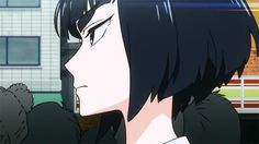 Kill la Kill Kiryuuin Satsuki Short Hair