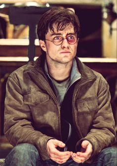 Harry Potter....