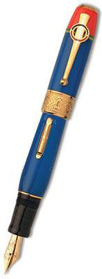 Indigenous People Sami 2008 Special Fountain Pen;
