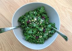 5 Kale Recipes to Celebrate National Kale Day | Reboot With Joe