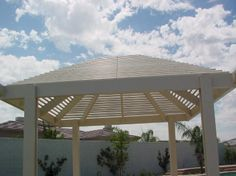 107 Best Patio Covers Images Patio Shade Structures