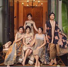 119 Batik Dresses Designs To Inspire You - GoodWear Batik Kebaya, Batik Dress, Kimono, Batik Fashion, Ethnic Fashion, Women's Fashion, Dress Batik Kombinasi, Model Kebaya, Batik Pattern