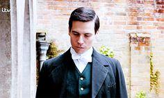 Downton Obsession ..♢thomas barrow ♢rob james collier ♢downton abbey ♢s6 ♢spoilers ♢607 ..