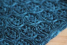 Ravelry: Cabernet Infinity Scarf - fingering pattern by Monika Sirna