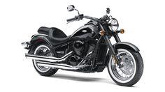 Check out the Kawasaki 2017 VULCAN® 900 CLASSIC