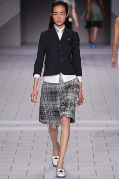Viktor & Rolf Spring 2014 Ready-to-Wear