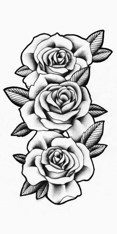 Rose Drawing Tattoo, Pink Drawing, Tattoo Design Drawings, Tattoo Sketches, Tattoo Designs, Rose Drawings, Realistic Flower Drawing, Rose Tattoo Cover Up, Realistic Rose Tattoo
