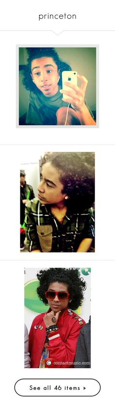 """""""princeton"""" by missbeautyanon ❤ liked on Polyvore featuring prince, mindless behavior, boys, princeton, mb, people, pictures, home, home decor and wall art"""