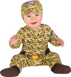 Army Costumes for Kids | WebNuggetz.com