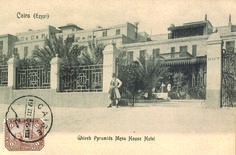 www.menahousehotel.com Amelia Peabody, Cairo Egypt, The Old Days, World History, Vintage Pictures, Egyptian, Colonial, 19th Century, Taj Mahal