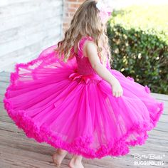 Once upon a time, there was a princess.  Great for special occasions or birthdays! #KidsFashion