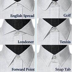 Londoner collar on fleek.