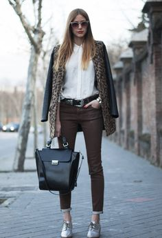 24 Fashion Trends For This Fall. Discover this look wearing Black ... c8e30a30164