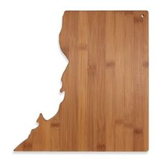 Totally Bamboo Washington DC Bamboo Cutting Board - BedBathandBeyond.com I WANT THIS!
