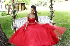 """Magnificent red ballgown Sherri Hill 21249 <a class=""""pintag searchlink"""" data-query=""""%23ipaprom"""" data-type=""""hashtag"""" href=""""/search/?q=%23ipaprom&rs=hashtag"""" rel=""""nofollow"""" title=""""#ipaprom search Pinterest"""">#ipaprom</a>"""