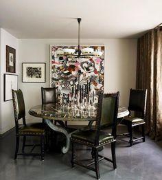 mesa classica com tampo de marmore - Pesquisa Google