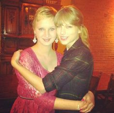 Taylor Swift Has Lunch With Fan Battling Brain Cancer