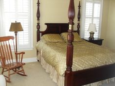 Condo vacation rental in Charleston*****
