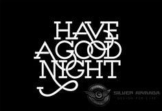 #Good #Night #silver #armada