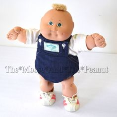 Cabbage patch kids on pinterest cabbage patch kids cabbage patch