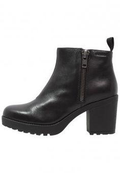 Vagabond - GRACE - Boots à talons - black